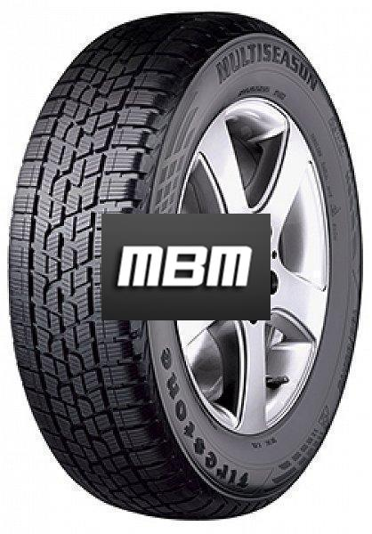 FIRESTONE MultiSeason 165/70 R14 81   T - E,C,2,71 dB