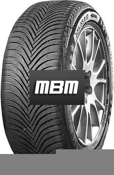 MICHELIN Alpin 5 XL 205/60 R16 96 XL    H - E,B,1,68 dB
