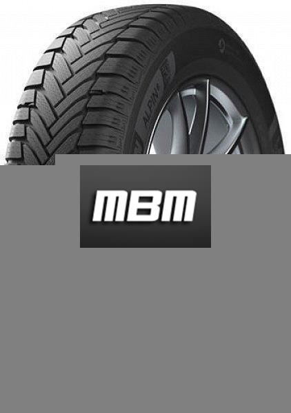 MICHELIN Alpin 6 205/55 R16 91   T - C,B,1,69 dB