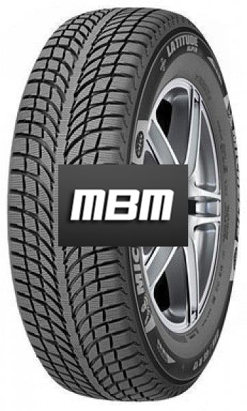 MICHELIN Latitude Alpin LA2 XL GRN 235/60 R17 106 XL    H - E,C,2,72 dB