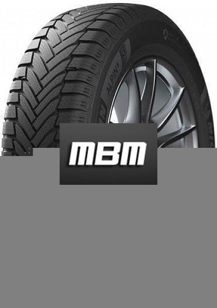 MICHELIN Alpin 6 195/55 R16 87   H - E,B,1,69 dB