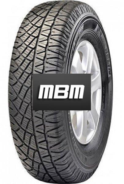 MICHELIN Latitude Cross XL 255/70 R16 115 XL    H - C,C,2,72 dB
