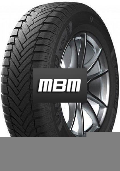 MICHELIN Alpin 6 XL 215/55 R16 97 XL    H - C,B,1,69 dB