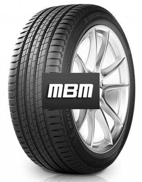 MICHELIN LatitudSport3 SelfSeal Gr 235/55 R18 100   V - C,A,2,70 dB