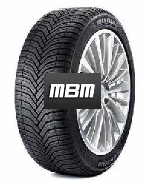 MICHELIN CrossClimate SUV XL 225/65 R17 106 XL    V - C,B,1,69 dB
