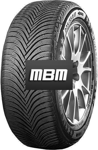 MICHELIN Alpin 5 ZP 205/55 R16 91  RFT H - F,B,1,68 dB