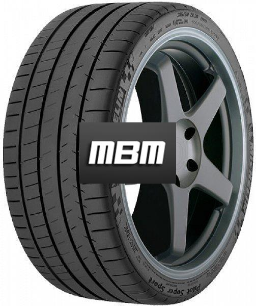 MICHELIN Pilot Super Sport XL 225/40 R19 93 XL    Y - E,A,2,71 dB