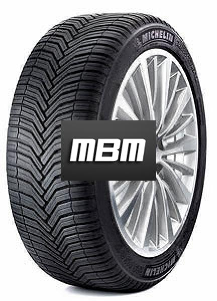 MICHELIN CrossClimate+ XL 225/55 R17 101 XL    W - B,B,1,69 dB