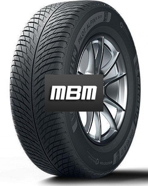 MICHELIN Pilot Alpin 5 SUV XL 255/55 R18 109 XL    V