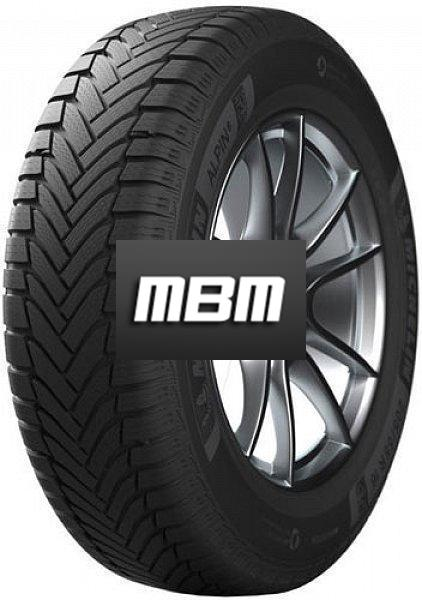 MICHELIN Alpin 6 205/60 R16 92   T