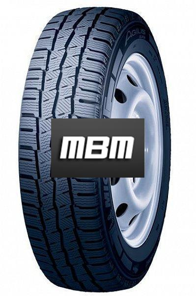 MICHELIN Agilis Alpin 195/70 R15 104   R - E,B,1,7 dB