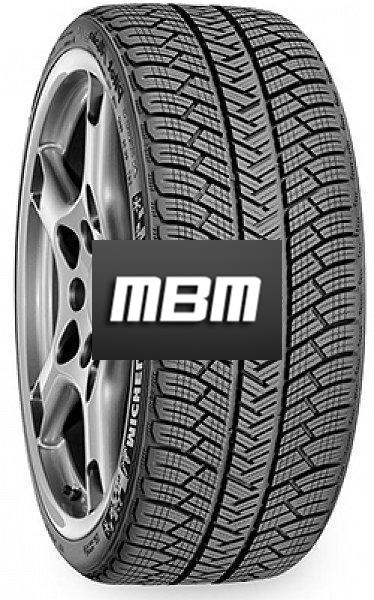 MICHELIN Pilot Alpin PA4 XL 235/40 R19 96 XL    W - E,C,2,7 dB