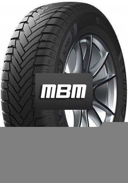 MICHELIN Alpin 6 195/60 R16 89   H