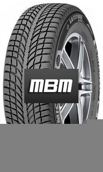 MICHELIN Latitude Alpin LA2 XL 215/70 R16 104 XL    H - C,C,2,72 dB