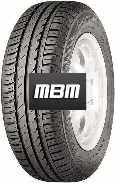 CONTINENTAL EcoContact 3 ML MO 185/65 R15 88   T - E,E,2,70 dB