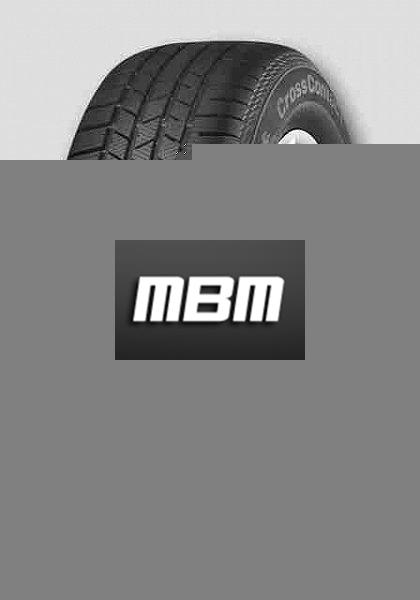 CONTINENTAL CrossContact Winter MO 235/60 R17 102   H - E,C,2,72 dB