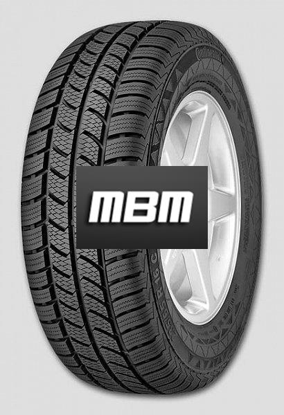 CONTINENTAL VancoWinter 2 235/65 R16 115   S - C,C,2,73 dB