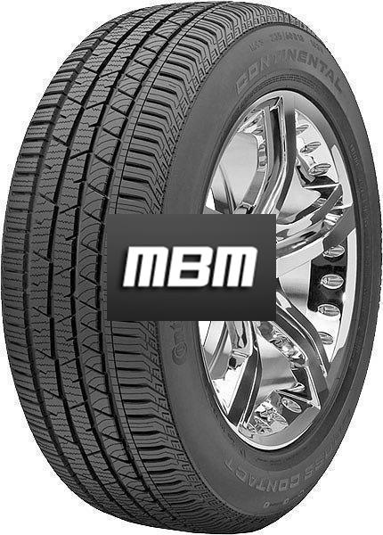 CONTINENTAL CrossContact LX Sport AO 255/55 R19 111   H - G,E,3,78 dB