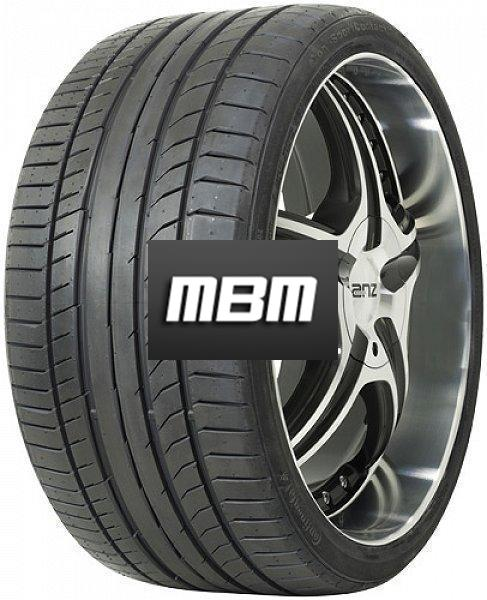 CONTINENTAL SportContact 5P FR MO 285/45 R21 109 FR    Y