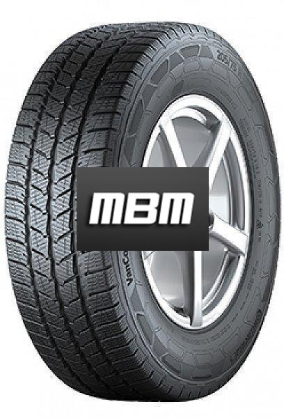CONTINENTAL VanContact Winter 195/65 R16 104   T - E,B,2,73 dB