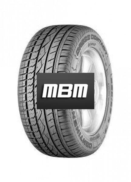 CONTINENTAL CrossContact UHP FR MO 255/50 R19 103 FR    W - E,C,2,72 dB