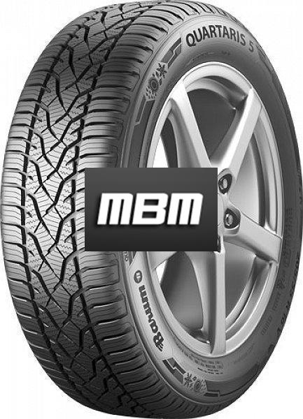 BARUM Quartaris 5 XL FR 225/65 R17 106 XLFR  V - E,C,2,72 dB
