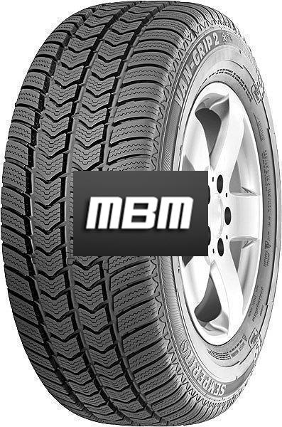 SEMPERIT Van-Grip 2 225/75 R16 121   R - E,C,2,73 dB