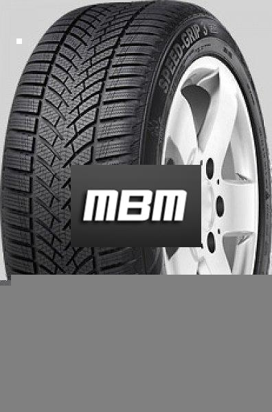 SEMPERIT Speed-Grip 3 195/55 R16 87   T - E,C,2,72 dB