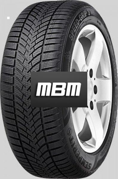SEMPERIT Speed-Grip 3 XL FR 245/45 R17 99 XLFR  V - E,C,2,72 dB