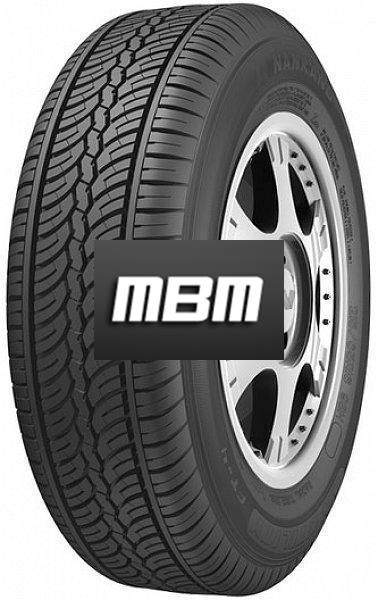 NANKANG FT-4 205/70 R15 96   H - F,E,2,71 dB