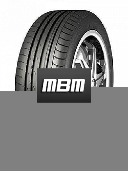 NANKANG AS-2+ XL 235/40 R18 95 XL    Y - E,A,2,71 dB