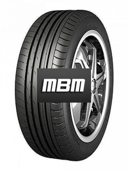 NANKANG AS-2+ XL 205/45 R17 88 XL    V - E,B,2,71 dB