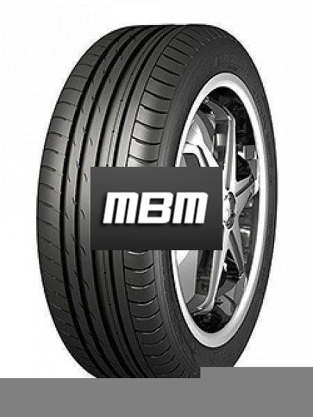 NANKANG AS-2+ XL 245/45 R18 100 XL    Y - E,A,2,71 dB