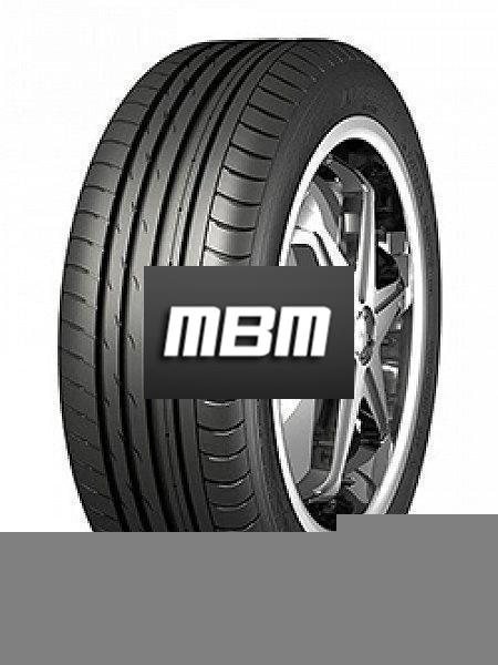 NANKANG AS-2+ XL 275/30 R19 96 XL    Y - E,A,2,71 dB