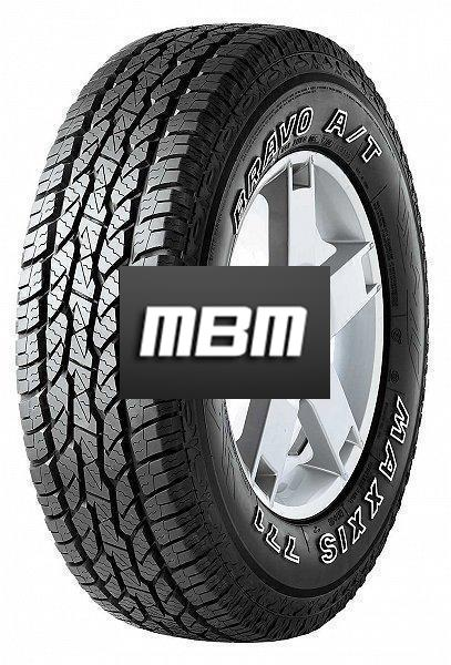 MAXXIS AT771 Bravo OWL 255/70 R15 108   T - F,B,2,70 dB