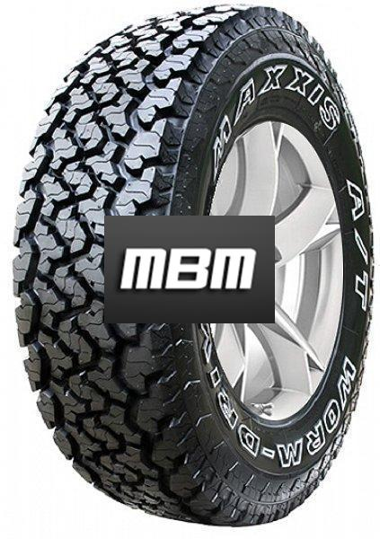 MAXXIS AT980E Worm Drive 215/75 R15 100   Q