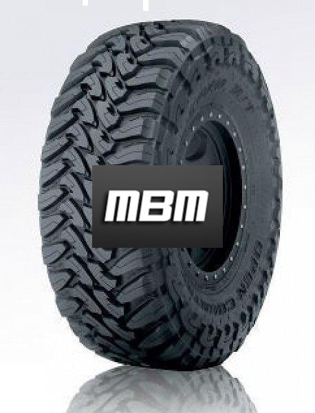 TOYO OpenCountry M/T 245/75 R16 120   P