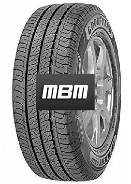 GOODYEAR Efficientgrip Cargo 195/75 R16 107   T - C,B,2,7 dB
