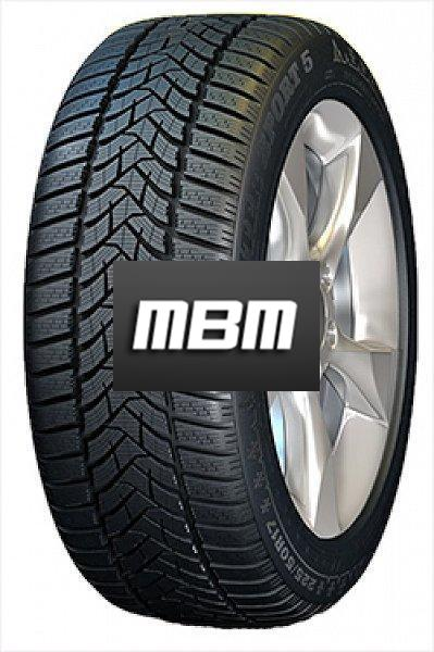 DUNLOP SP Winter Sport 5 XL MFS 245/40 R19 98 XL    V - C,B,2,70 dB