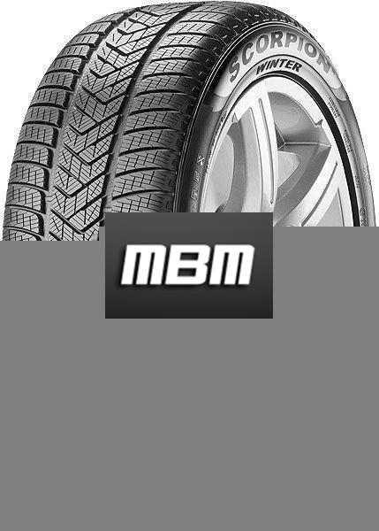 PIRELLI Scorpion Winter XL RB ECO 235/60 R17 106 XL    H - C,C,2,72 dB