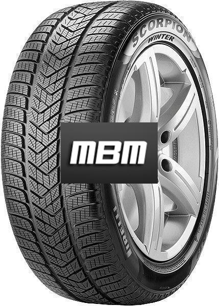 PIRELLI Scorpion Winter XL 235/60 R18 107 XL    H - B,C,2,72 dB