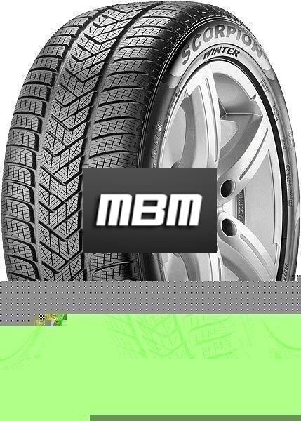 PIRELLI Scorpion Winter XL 255/55 R18 109 XL    V - C,C,2,72 dB