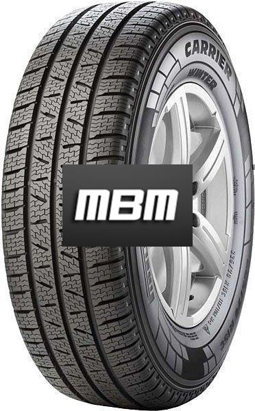 PIRELLI Carrier Winter 205/65 R16 107   T