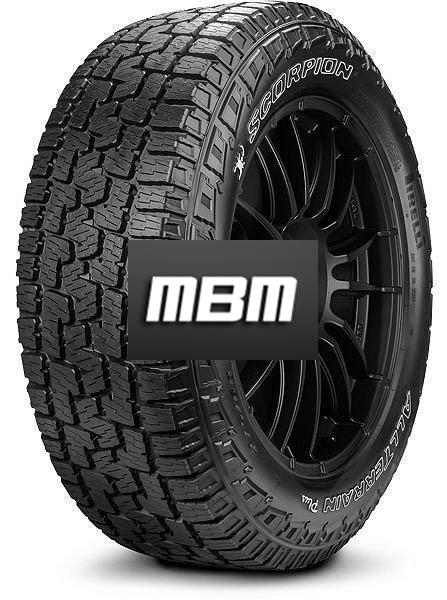 PIRELLI Scorpion A/T Plus 265/65 R17 112   T - E,E,2,72 dB