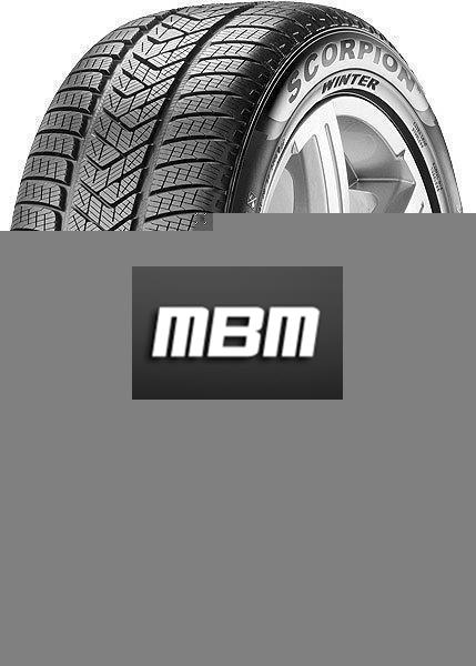 PIRELLI Scorpion Winter XL ncs 285/35 R22 106 XL    V - E,C,2,73 dB