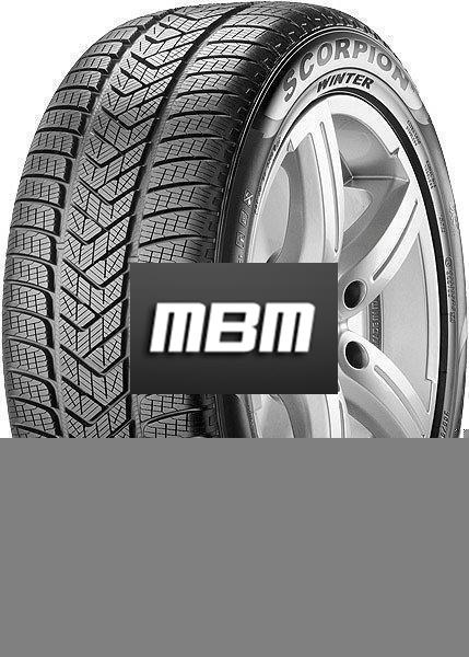 PIRELLI Scorpion Winter MO-V 255/65 R17 110   H - C,C,2,72 dB