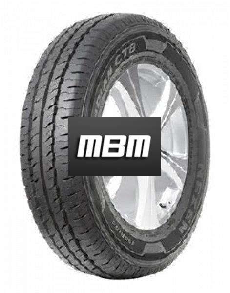 NEXEN Roadian CT8 215/75 R16 116   R - C,A,2,72 dB