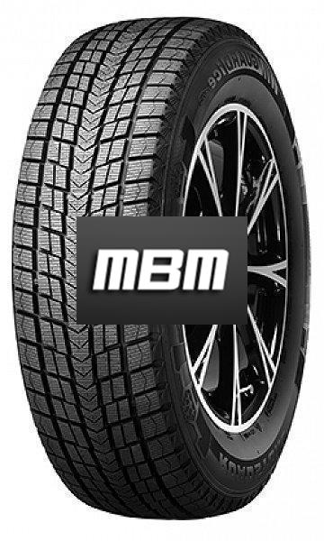 NEXEN Winguard Ice SUV 265/70 R16 112   Q - E,E,2,73 dB