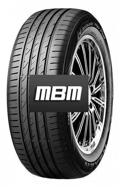 NEXEN N-Blue HD Plus XL 205/50 R17 93 XL    V - C,B,2,70 dB