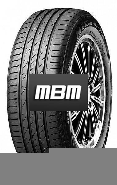 NEXEN N-Blue HD Plus 155/70 R13 75   T - E,B,2,68 dB